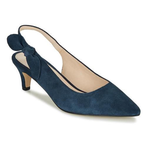 Shoes Women Heels André CLARIA Blue