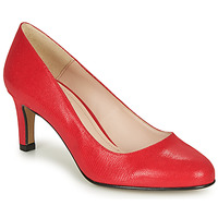 Shoes Women Heels André POMARA 2 Red