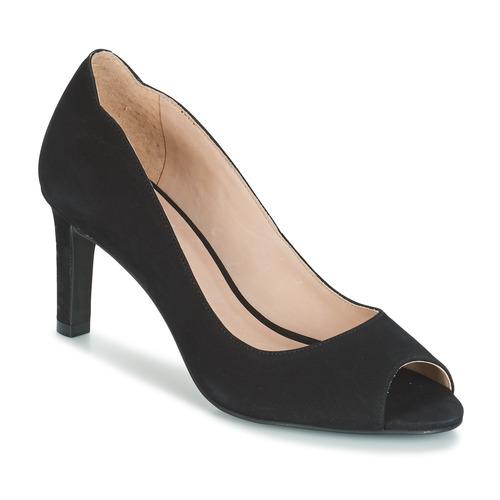 Shoes Women Heels André CECILIA Black