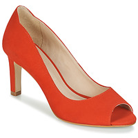 Shoes Women Heels André CECILIA Red