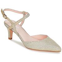 Shoes Women Sandals André COLIBRI Gold