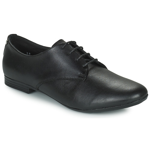 Shoes Women Derby Shoes André COMPLICITY Black