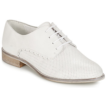 Shoes Women Derby Shoes André SENTIMENTAL White