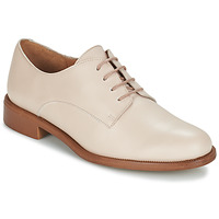 Shoes Women Derby Shoes André LOUKOUM Beige