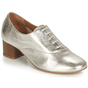 Shoes Women Derby Shoes André CASSIDY Silver