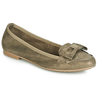 Shoes Women Flat shoes André CELIA Kaki