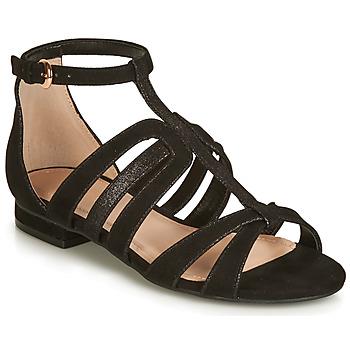 Shoes Women Sandals André CHYPRIUS Black