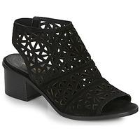Shoes Women Sandals André CARIOCA Black