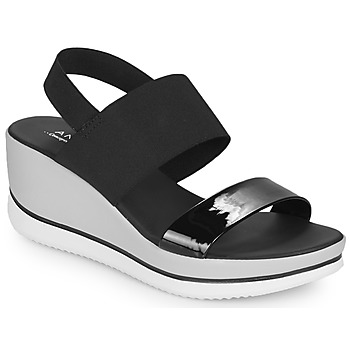 Shoes Women Sandals André SAURENZA Black