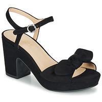 Shoes Women Sandals André SPRING Black