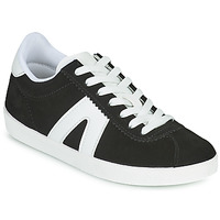 Shoes Women Low top trainers André SPRINTER Black