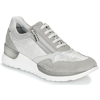 Shoes Women Low top trainers André ARLE Grey