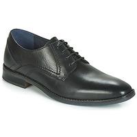 Shoes Men Derby Shoes André JOSS Black