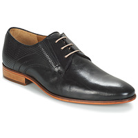 Shoes Men Derby Shoes André LIGURIA Black
