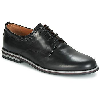 Shoes Men Derby Shoes André JULIEN Black
