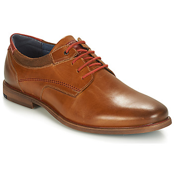 Shoes Men Derby Shoes André COYOTTE Brown