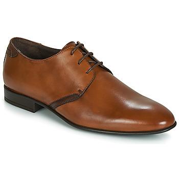 Shoes Men Derby Shoes André DIPLOMATE Brown