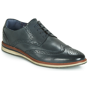 Shoes Men Derby Shoes André FLIPPER Blue