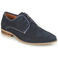 Shoes Men Derby Shoes André BALAGNE Blue