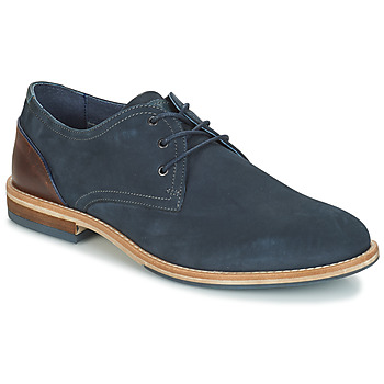 Shoes Men Derby Shoes André LIBERO Blue