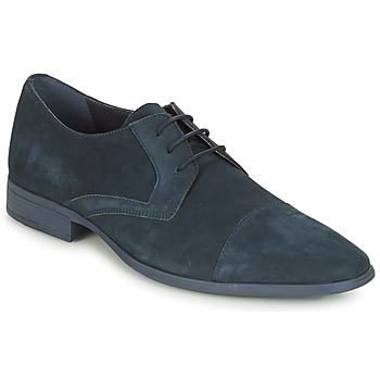 Shoes Men Derby Shoes André GENOVA Blue