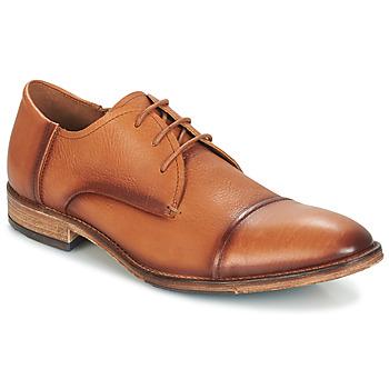 Shoes Men Derby Shoes André ADOMO Camel