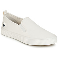 Shoes Men Slip-ons André TWINY White