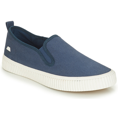 Shoes Men Slip-ons André TWINY Blue