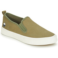 Shoes Men Slip-ons André TWINY Kaki