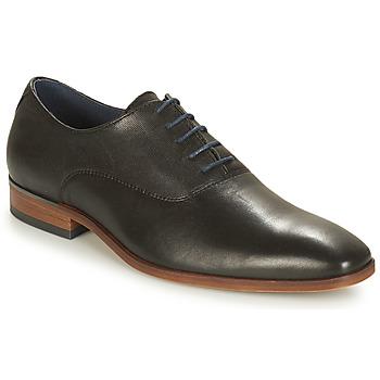 Shoes Men Brogues André PUEBLO Black
