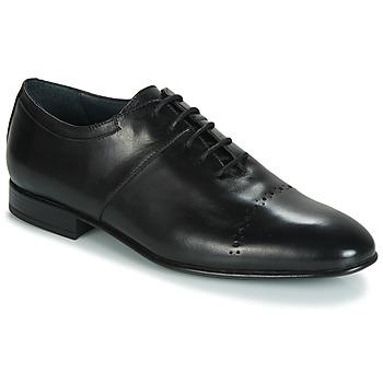 Shoes Men Brogues André REMUS Black