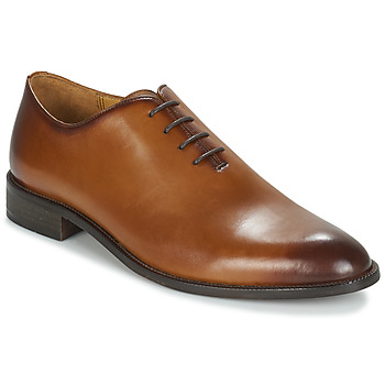 Shoes Men Brogues André WILLY Brown