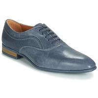 Shoes Men Brogues André SILVERSTONE Blue