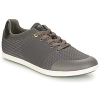 Shoes Men Low top trainers André DUK Grey