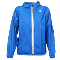 Clothing Macs K-Way LE VRAI CLAUDE 3.0 Blue