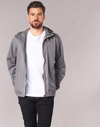 Clothing Macs K-Way LE VRAI CLAUDE 3.0 Grey