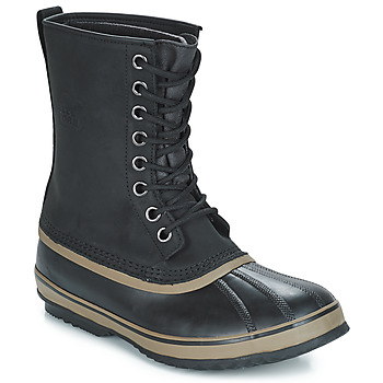 Shoes Men Snow boots Sorel 1964 PREMIUM T Black