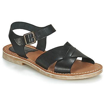 Shoes Women Sandals Kickers TILLY Black