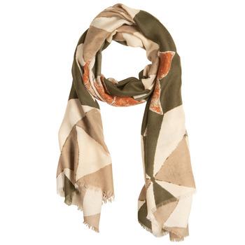 Clothes accessories Women Scarves / Slings André LEONIE Kaki