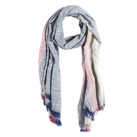 Clothes accessories Men Scarves / Slings André FADO Blue