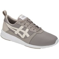 Shoes Low top trainers Asics Lyte-Jogger Grey