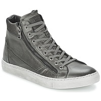 Shoes Men Hi top trainers Redskins NERINO Anthracite