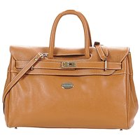 Bags Women Handbags Mac Douglas PYLA S Chestnut