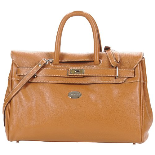Bags Women Handbags Mac Douglas PYLA S Brown