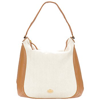 Bags Women Shopping Bags / Baskets Mac Douglas NACHO M BEIGE / CAMEL
