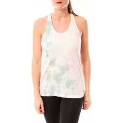 Clothing Women Tops / Sleeveless T-shirts Little Marcel Débardeur Derna E15FTAN0324 Rose pastel Pink