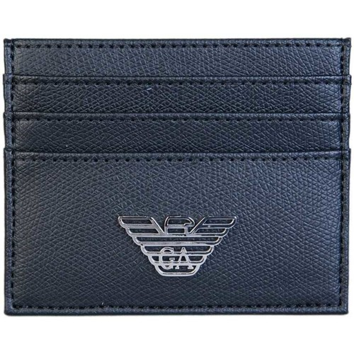 Bags Men Wallets Armani Y4R173YLA0E_81072black black
