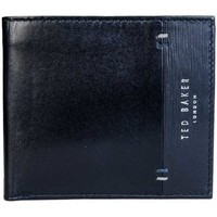 Bags Men Wallets Ted Baker DC8MGG14TAGLEE_00black black
