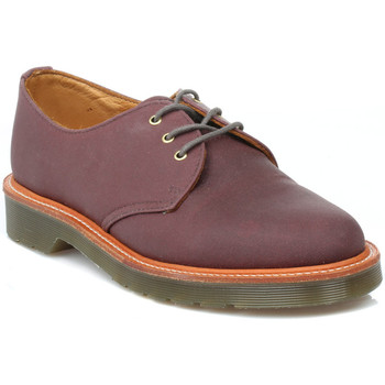 Dr Martens  Dr. Martens Mens Purple Lester Shoes  mens Casual Shoes in purple