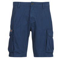 Clothing Men Shorts / Bermudas Napapijri NORE Blue